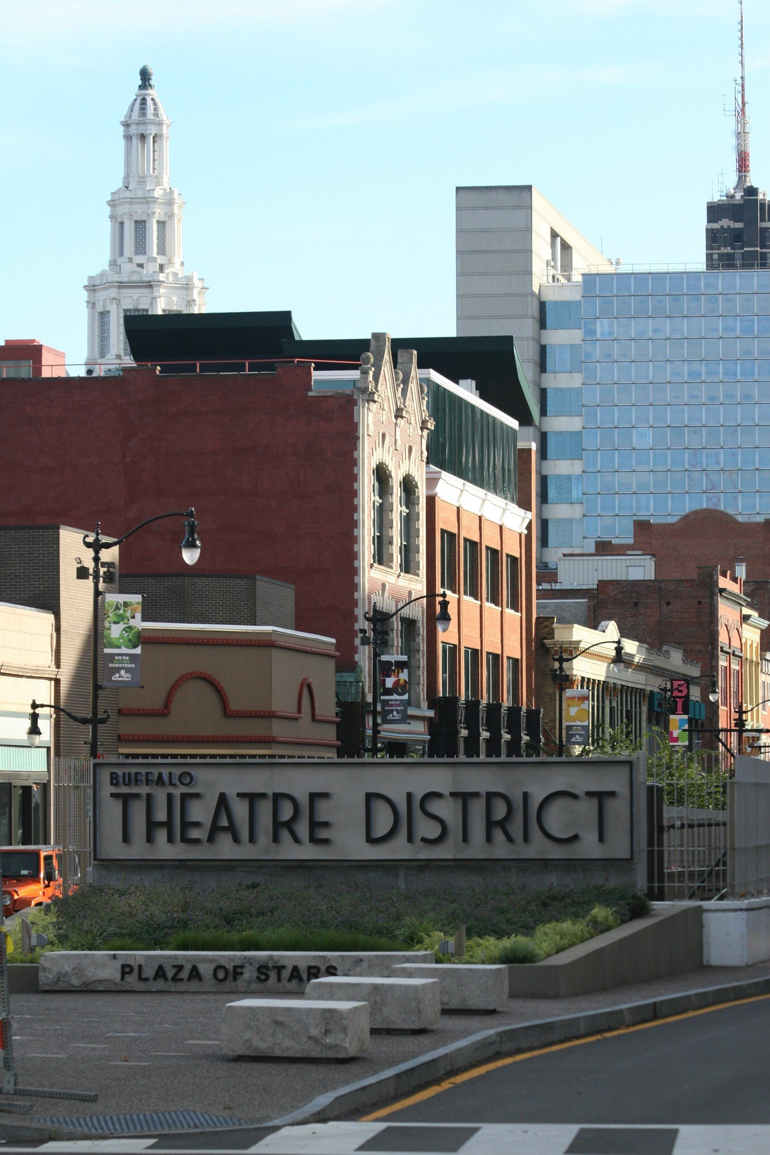 Buffalo_Theatre-District